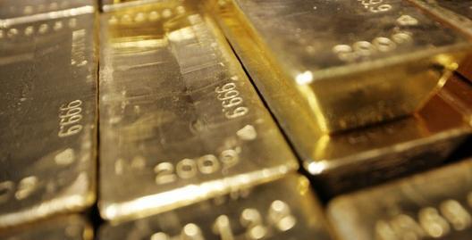 Goud inruilen